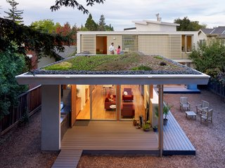 These 10 Green Roofs Bring Life—and So Much More—to These Modern Structures