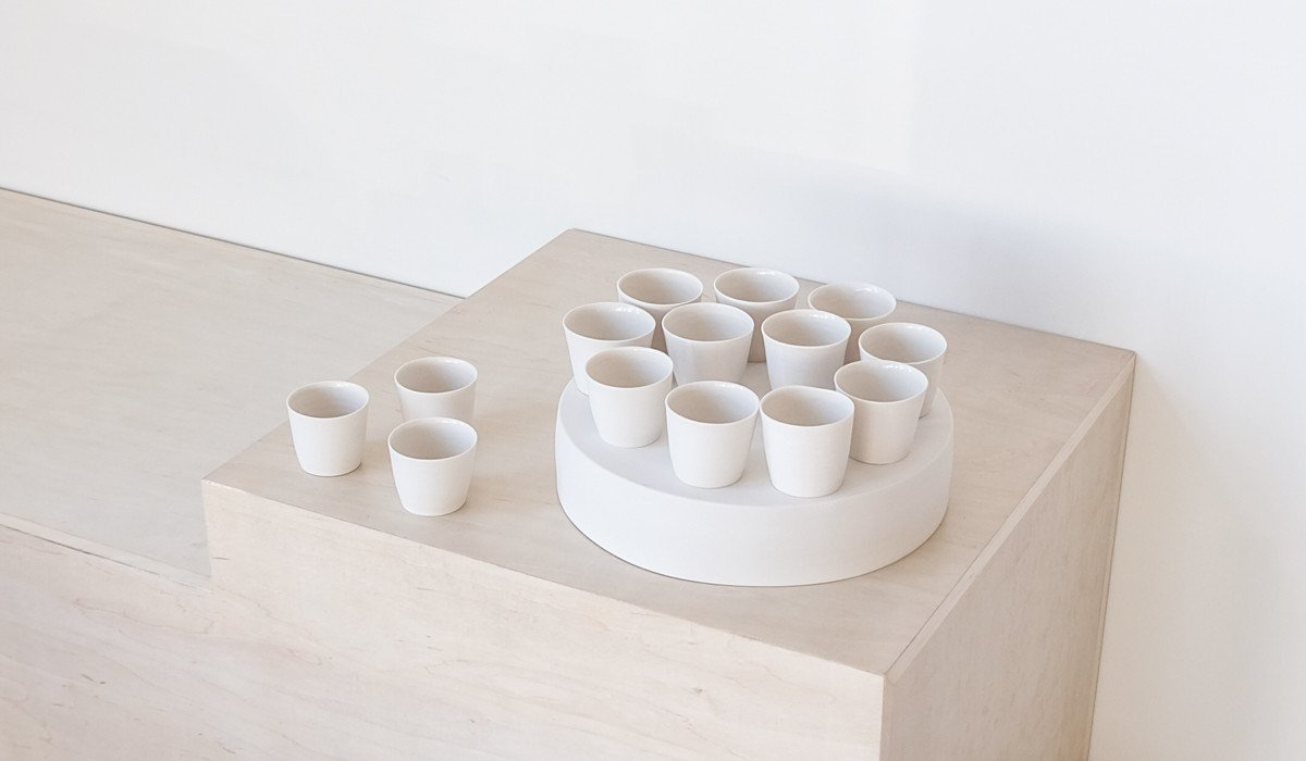 Lilith Rocket - also local to Portland - makes outstanding ceramics that are more like fine art work that we love.  Photo 10 of 12 in The Carefully-Curated Spartan Shop Expands Into a Creative Consultancy