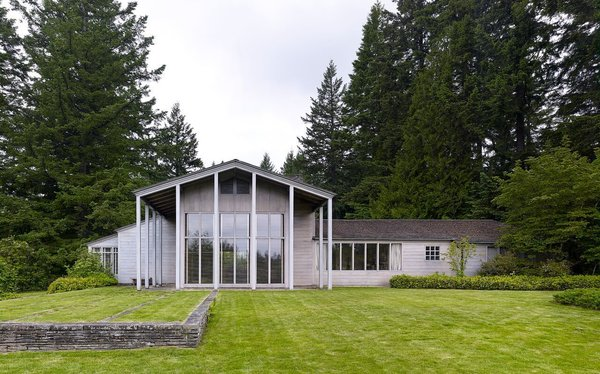 Spotlight on John Yeon, the Father of Northwest Regional Architecture