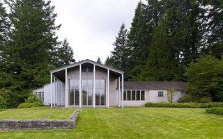 Spotlight on John Yeon, the Father of Northwest Regional Architecture