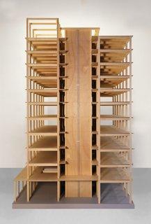 Structural model, Framework.