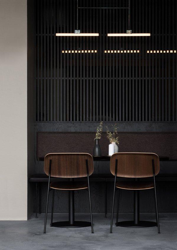 Photo 8 of 12 in Spotlight on Multidisciplinary Danish Design Studio, Norm Architects