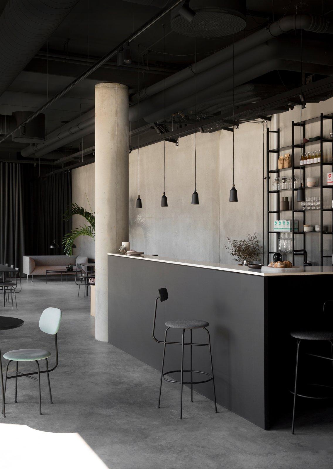 Photo 2 of 12 in Spotlight on Multidisciplinary Danish Design Studio, Norm Architects