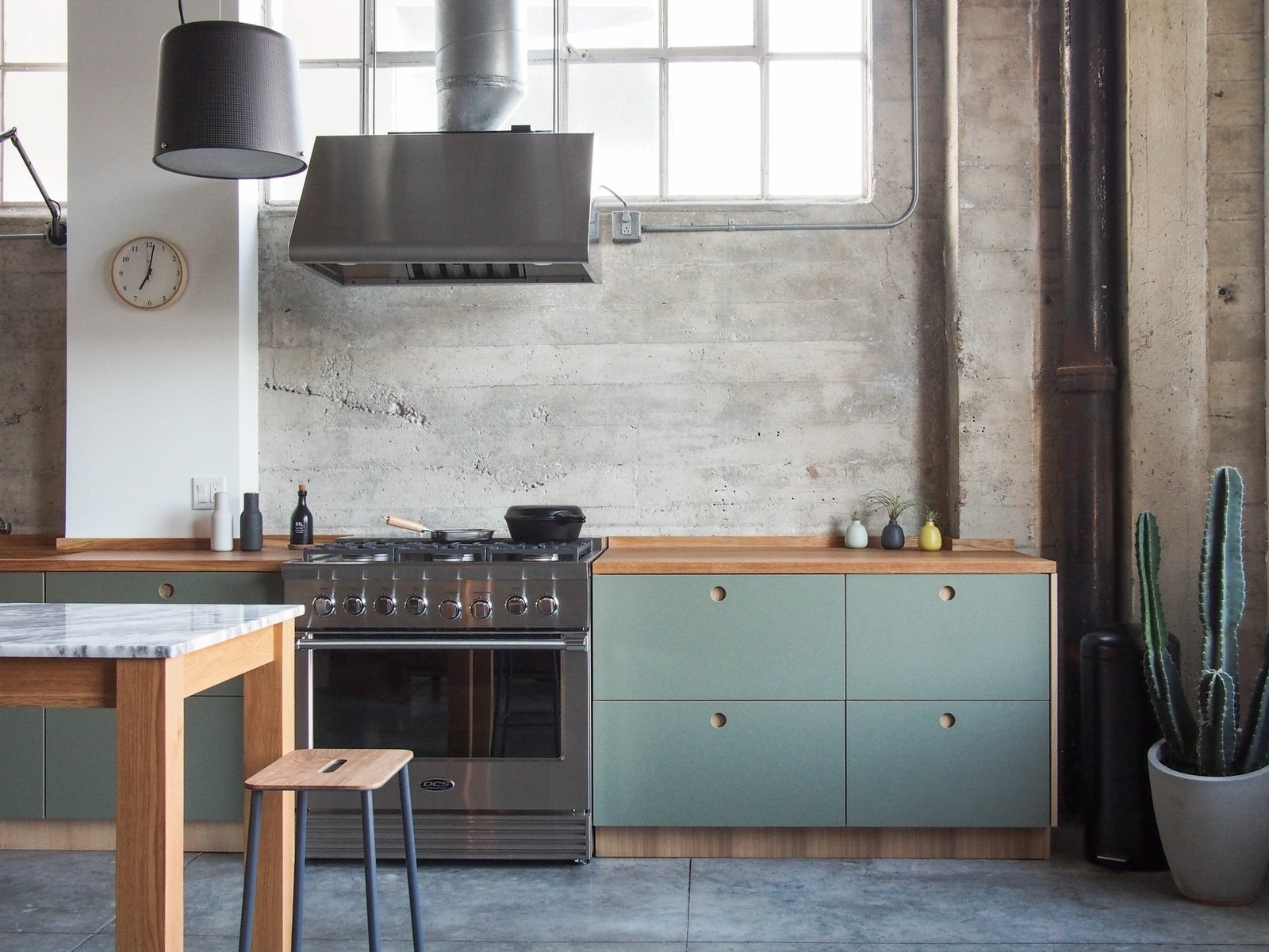 Photo 5 Of 9 In Modern Kitchen Upgrade Ideas From A Danish