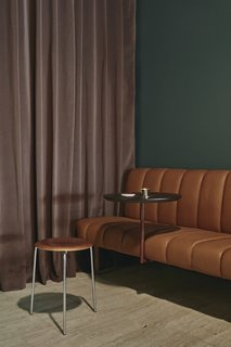 A New Bar in Helsinki Channels a Retro Soundtrack and a Midcentury Milanese Hotel Lounge - Photo 6 of 9 -