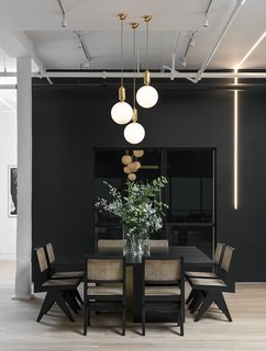 A Peek Inside a New Beautiful Co-Working Space For Creatives in Brooklyn - Photo 7 of 11 -
