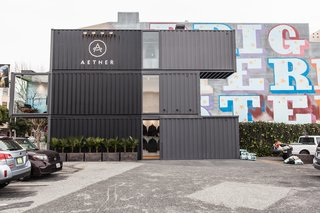 5 Best Retailers in Upcycled Shipping Containers