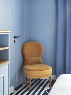 Tour a Charming Parisian Hotel That Just Got an Amazing Makeover - Photo 6 of 18 -