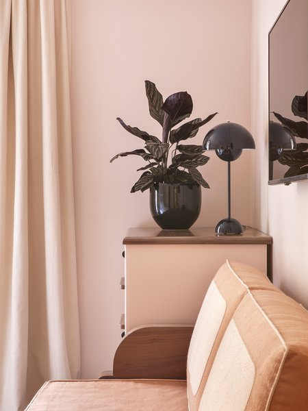 Tour a Charming Parisian Hotel That Just Got an Amazing Makeover - Photo 3 of 18 -