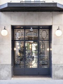 Tour a Charming Parisian Hotel That Just Got an Amazing Makeover - Photo 18 of 18 -