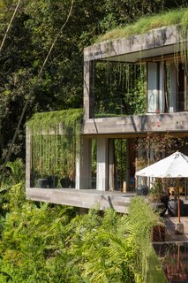 An Incredible Vacation Villa in the Balinese Jungle That's Part Chameleon - Photo 2 of 17 -