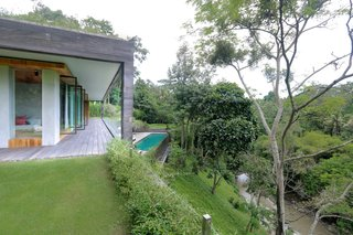 An Incredible Vacation Villa in the Balinese Jungle That's Part Chameleon - Photo 4 of 17 -