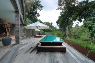 An Incredible Vacation Villa in the Balinese Jungle That's Part Chameleon - Photo 17 of 17 -