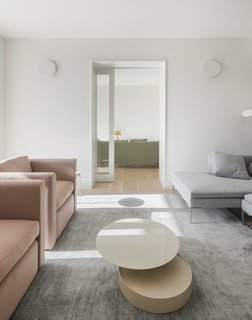 A Luminous Renovation in Portugal Creates a Bright and Airy Apartment - Photo 1 of 15 -