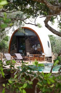 Stay in a Cocoon-Like Tent at a Safari Resort in Sri Lanka - Photo 2 of 14 -