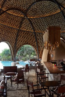 Stay in a Cocoon-Like Tent at a Safari Resort in Sri Lanka - Photo 11 of 14 -