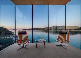 A New Book Reveals Some of the World's Most Incredible Vacation Rentals - Photo 13 of 25 -