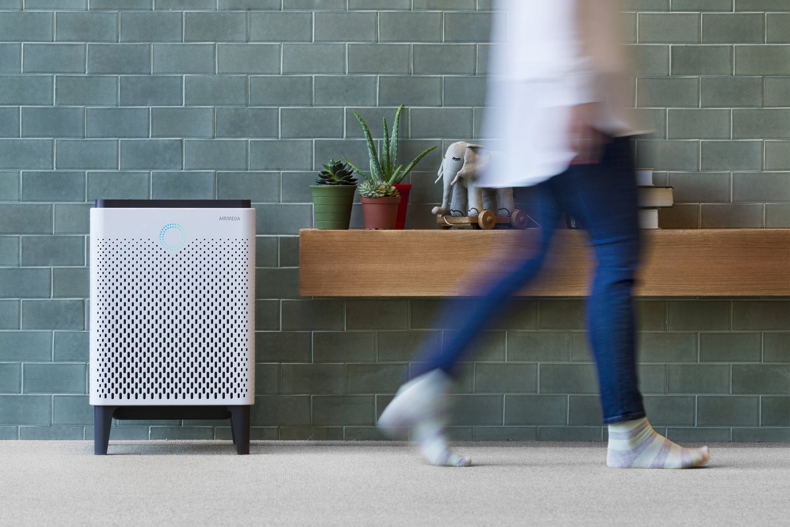 Photo 1 of 10 in Instantly Make Your Home Healthier With Airmega