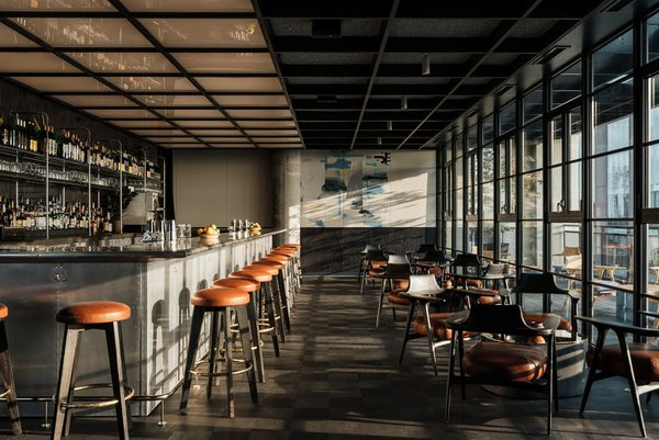The Ace Hotel's Newest Location Embraces Chicago's Design History - Photo 11 of 20 -