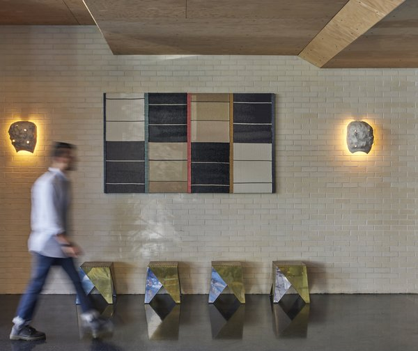 The Ace Hotel's Newest Location Embraces Chicago's Design History - Photo 5 of 20 -