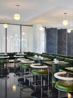The Ace Hotel's Newest Location Embraces Chicago's Design History - Photo 12 of 20 -