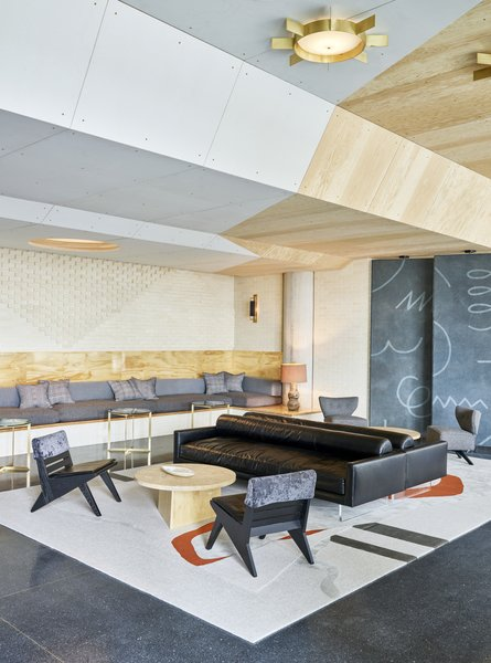 The Ace Hotel's Newest Location Embraces Chicago's Design History - Photo 6 of 20 -