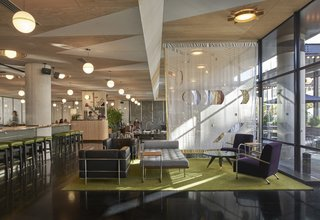 The Ace Hotel's Newest Location Embraces Chicago's Design History - Photo 9 of 20 -