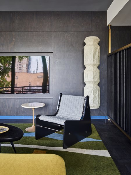 The Ace Hotel's Newest Location Embraces Chicago's Design History - Photo 14 of 20 -