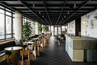 The Ace Hotel's Newest Location Embraces Chicago's Design History - Photo 18 of 20 -