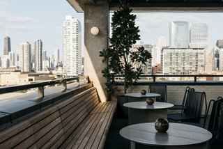 The Ace Hotel's Newest Location Embraces Chicago's Design History - Photo 19 of 20 -