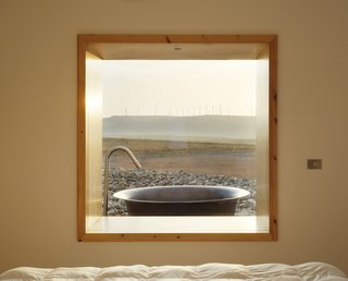 A Beautiful Spanish Hotel Inspired by Its Unusual Landscape - Photo 18 of 19 -