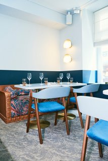 A New Israeli Eatery in Paris Serves Up Mediterranean Style - Photo 3 of 9 -