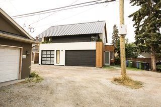 Can Compact Laneway Houses Like This One in Canada Transform Inner-City Neighborhoods? - Photo 2 of 13 -