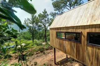 This Minimalist Cabin in Vietnam Is the Perfect Forest Escape - Photo 4 of 14 -