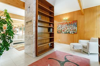 A Modernist Time Capsule by Erno Goldfinger Asks $4M - Photo 12 of 19 -