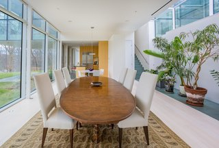 A Toshiko Mori-Designed Masterpiece in New York Wants $4.95M - Photo 8 of 15 -