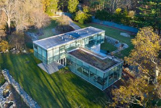 A Toshiko Mori-Designed Masterpiece in New York Wants $4.95M - Photo 15 of 15 -