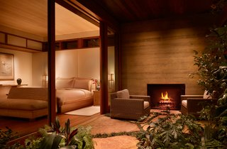 A Former Beach Motel in Malibu Is Reborn as the Japanese-Inspired Nobu Ryokan - Photo 8 of 12 -