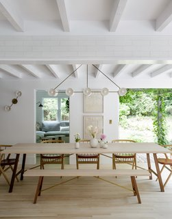 A Hamptons Beach Retreat Gets a Scandinavian-Style Makeover - Photo 5 of 19 -