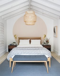 A Hamptons Beach Retreat Gets a Scandinavian-Style Makeover - Photo 16 of 19 -