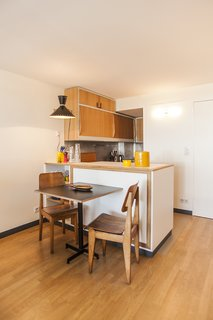 You Can Rent a Renovated Studio in Le Corbusier's Famed Cité Radieuse - Photo 6 of 12 -