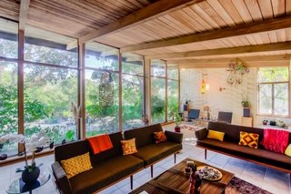An Exceptional Midcentury by Case Study Architect Pierre Koenig Hits the Market - Photo 3 of 10 -
