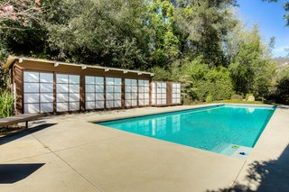 An Exceptional Midcentury by Case Study Architect Pierre Koenig Hits the Market - Photo 7 of 10 -