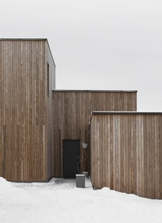A Cubic Dwelling in Norway Just Oozes Hygge - Photo 3 of 17 -