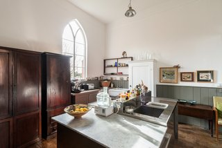 A Converted 19th-Century Church in the English Countryside Asks $923K - Photo 8 of 17 -