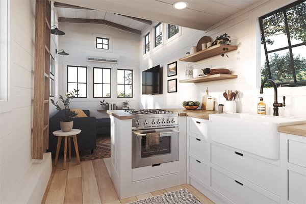 12 Tiny House Companies That Can Make Your Micro Living Dreams Come True
