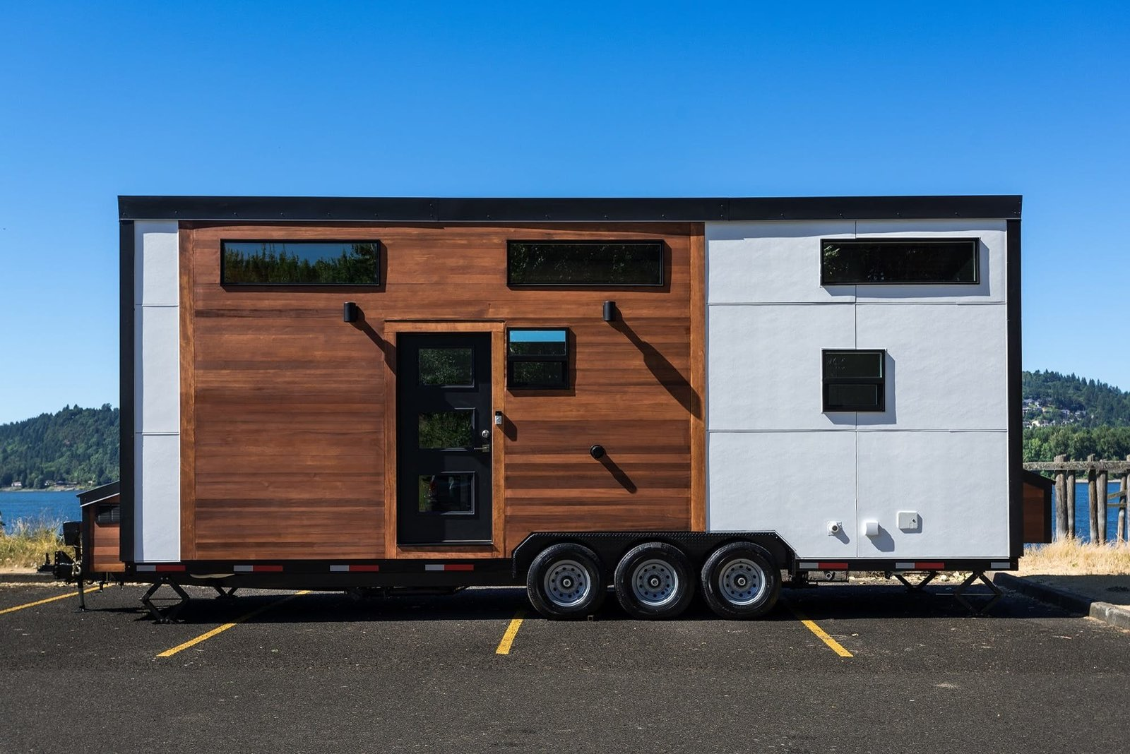 Photo 3 of 13 in 12 Tiny House Companies That Can Make Your Micro