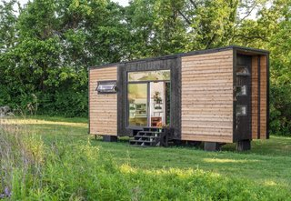 12 Best Tiny House Companies Dwell