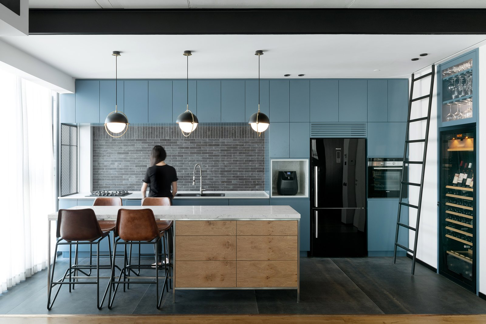 6 Simple Ways to Save on Your Kitchen Renovation - Dwell