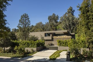 Live Large in This Marmol Radziner–Designed Home That's Asking $16.9M